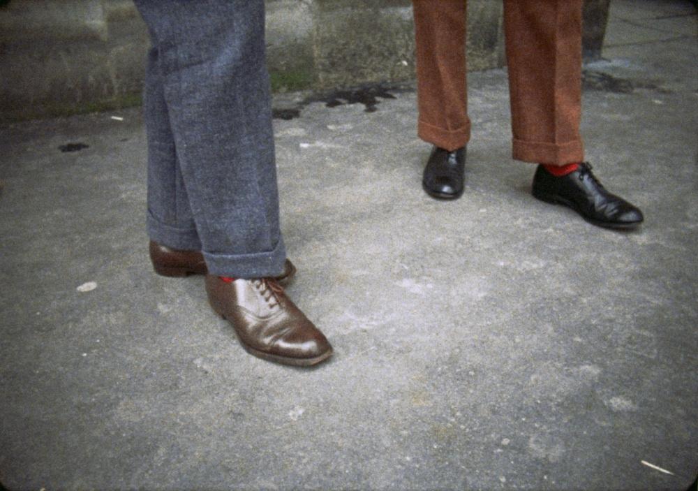 Gilbert and George (1970)