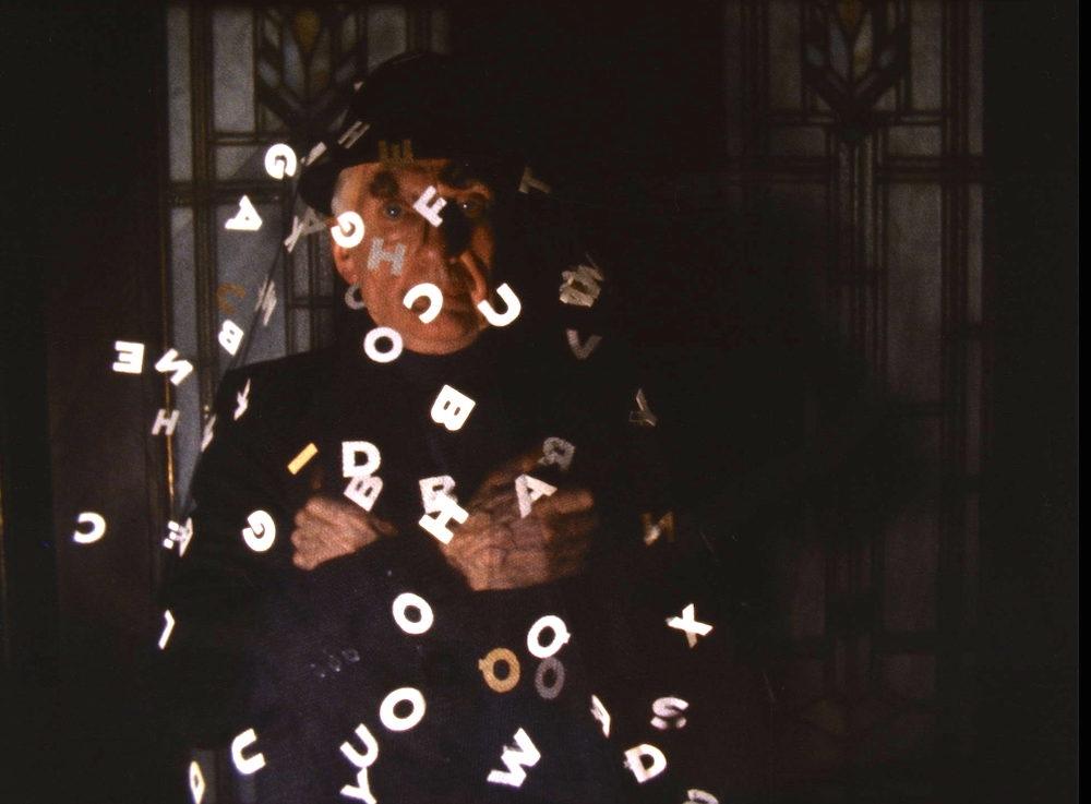 Through a Lens Brightly: Mark Turbyfill (1967)