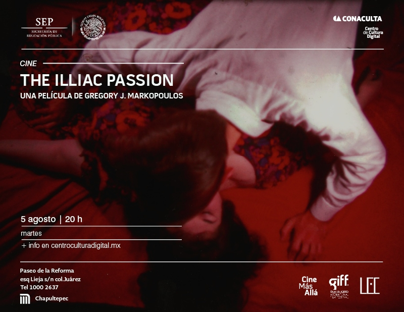 The Illiac Passion in Mexico