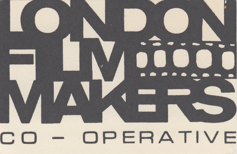 LFMC Membership Card 1966