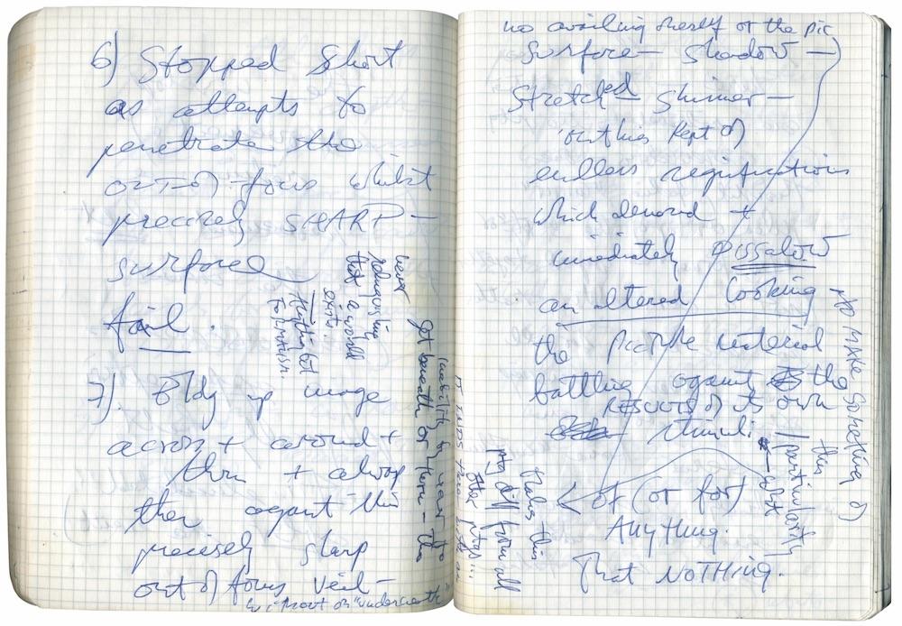 Gidal notebook