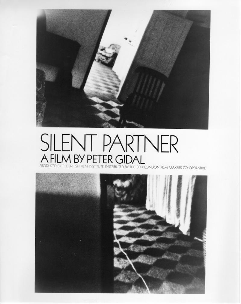 Silent Partner poster