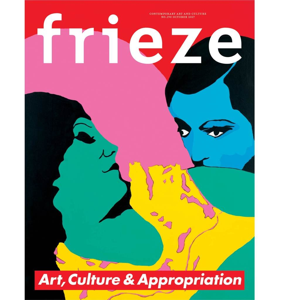 Frieze Magazine