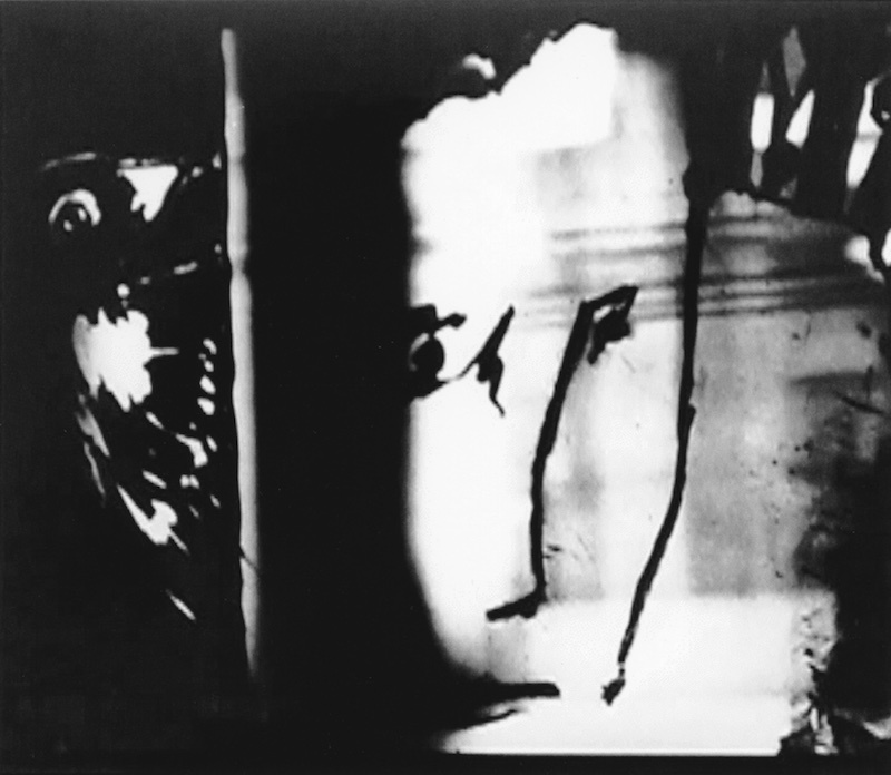 A Cold Draft (Lis Rhodes, 1988)