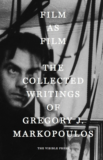 Film as Film cover