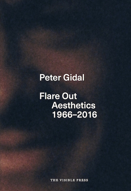 Flare Out cover